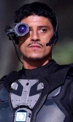G.I.Joe: La nascita dei Cobra, confermato il sequel - Breaker (Saïd Taghmaoui)