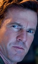 G.I.Joe: La nascita dei Cobra, confermato il sequel - Hawk (Dennis Quaid)
