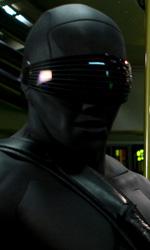 G.I.Joe: La nascita dei Cobra, confermato il sequel - Scarlett (Rachel Nichols) e Snake Eyes (Ray Park)