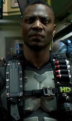 G.I.Joe: La nascita dei Cobra, confermato il sequel - Breaker (Sa�d Taghmaoui), Heavy Duty (Adewale Akinnuoye-Agbaje) e Ripcord (Marlon Wayans)