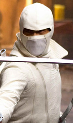 G.I.Joe: La nascita dei Cobra, confermato il sequel - Snake Eyes (Ray Park) e Storm Shadow (Byung-hun Lee)