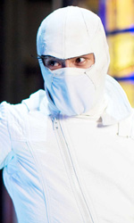 G.I.Joe: La nascita dei Cobra, confermato il sequel - Storm Shadow (Byung-hun Lee)