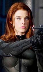 G.I.Joe: La nascita dei Cobra, confermato il sequel - Scarlett (Rachel Nichols) e Breaker (Saïd Taghmaoui)