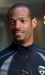 G.I.Joe: La nascita dei Cobra, confermato il sequel - Ripcord (Marlon Wayans)
