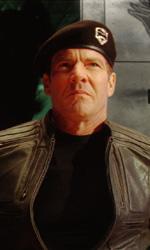 G.I.Joe: La nascita dei Cobra, confermato il sequel - Snake Eyes (Ray Park) e Hawk (Dennis Quaid)
