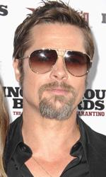 Bastardi senza gloria, premiere a Los Angeles - Brad Pitt e Angelina Jolie