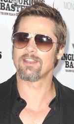 Bastardi senza gloria, premiere a Los Angeles - Brad Pitt