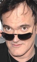 Bastardi senza gloria, premiere a Los Angeles - Quentin Tarantino