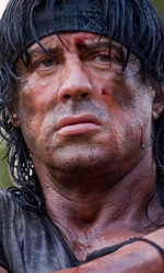Venezia 66: verr� premiato Sylvester Stallone - John Rambo