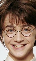 Harry Potter e la pietra filosofale avrà un'edizione estesa? - Harry (Daniel Radcliffe) e Ron (Rupert Grint)