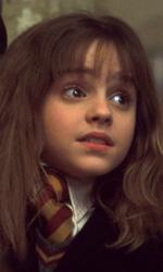 Harry Potter e la pietra filosofale avrà un'edizione estesa? - Hermione Granger (Emma Watson)