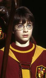 Harry Potter e la pietra filosofale avrà un'edizione estesa? - Uno dei gemelli, Harry e Oliver
