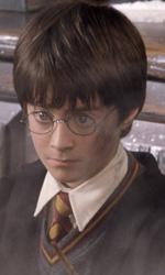 Harry Potter e la pietra filosofale avrà un'edizione estesa? - Seamus Finnigan (Devon Murray) ed Harry (Daniel Radcliffe)