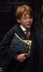 Harry Potter e la pietra filosofale avrà un'edizione estesa? - Draco, Ron ed Harry