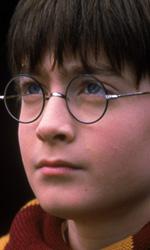 Harry Potter e la pietra filosofale avrà un'edizione estesa? - Harry (Daniel Radcliffe)