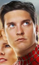 James Vanderbilt scriver� la sceneggiatura di Spider-Man 5 e 6 - Peter (Tobey Maguire) e Mary Jane (Kirsten Dunst)