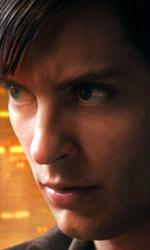 James Vanderbilt scriver� la sceneggiatura di Spider-Man 5 e 6 - Peter Parker (Tobey Maguire)