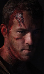 Buried: prime immagini di Ryan Reynolds - Ryan Reynolds sul set