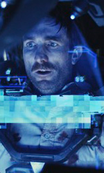 Neill Blomkamp vorrebbe fare District 10 - Wikus (Sharlto Copley)