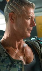 Avatar: sei nuove immagini - Col. Quaritch (Lang) e Jake Sully (Worthington)