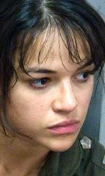 Avatar: sei nuove immagini - Trudy Chacon (Rodriguez)