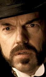 The Wolf Man: ecco le prime immagini - Il detective Aberline (Hugo Weaving)