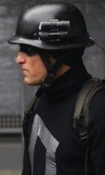 Defendor: il supereroe interpretato da Woody Harrelson - Defendor (Woody Harrelson) in una scena del film