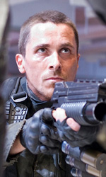 Terminator 5 potrebbe non vedere la luce - John Connor (Christian Bale)