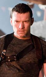Terminator 5 potrebbe non vedere la luce - Marcus Wright (Sam Worthington)