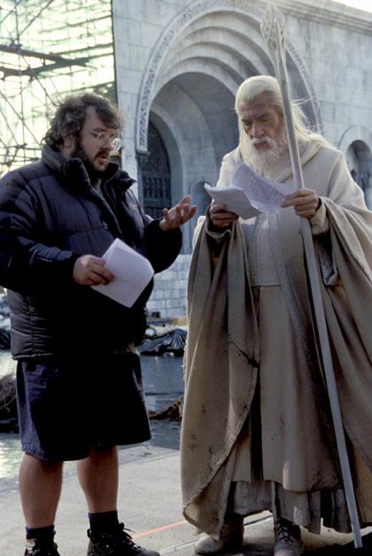 Il signore degli anelli - La compagnia dell'anello (2001)