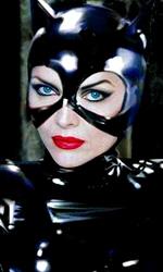 5x1: brava, bella e sexy Michelle Pfeiffer - Batman � il ritorno