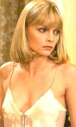 5x1: brava, bella e sexy Michelle Pfeiffer - Scarface