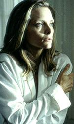 5x1: brava, bella e sexy Michelle Pfeiffer - Le verità nascoste