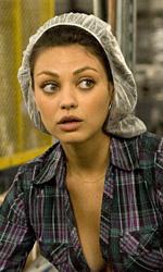 Anteprima dei film dell'autunno 2009 - Mila Kunis