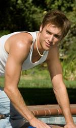 Anteprima dei film dell'autunno 2009 - Matt Schulze
