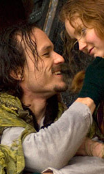Anteprima dei film dell'autunno 2009 - Heath Ledger e Lily Cole