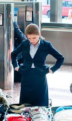 Anteprima dei film dell'autunno 2009 - Anna Kendrick e George Clooney