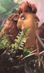 L'era glaciale 3: l'alba dei dinosauri, il film - La produzione V