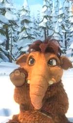 L'era glaciale 3: l'alba dei dinosauri, il film - Sinossi