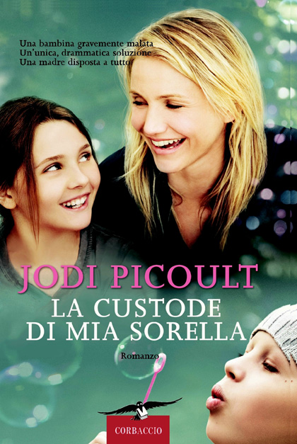 La custode di mia sorella libro download