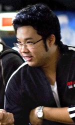 Kevin Tancharoen passer� dal musical allo sci-fi - Kevin Tancharoen sul set di Fame
