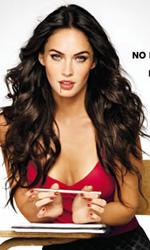 Il corpo di Jennifer: nuovo poster internazionale - Il poster internazionale