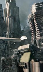 2012: altre immagini della campagna virale - Una scena del film