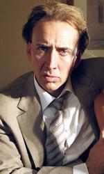 Il cattivo tenente – The remake: prime immagini di Nicolas Cage - Terence McDonagh (Nicolas Cage) e Frankie Donnenfeld (Eva Mendes)