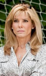 Nuove immagini di Amabili resti, Surrogates e molti altri - Sandra Bullock e Tim McGraw