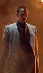 Nuove immagini di Amabili resti, Surrogates e molti altri - Michael (Paul Bettany)