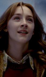 Nuove immagini di Amabili resti, Surrogates e molti altri - Susie Salmon (Saoirse Ronan)