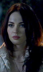 Il corpo di Jennifer: un'immagine in esclusiva - Megan Fox interpreta Jennifer