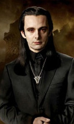 New Moon: Alec, Jane, Marcus, Caius ed Aro - Aro (Michael Sheen)