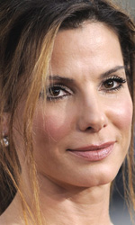 All About Steve, premiere a Los Angeles - Sandra Bullock